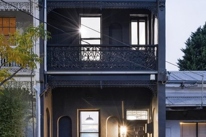 Picture of 11 Queen Street, FITZROY NORTH VIC 3068