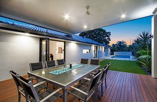 Picture of 68 Barrier Reef Drive, Mermaid Waters QLD 4218