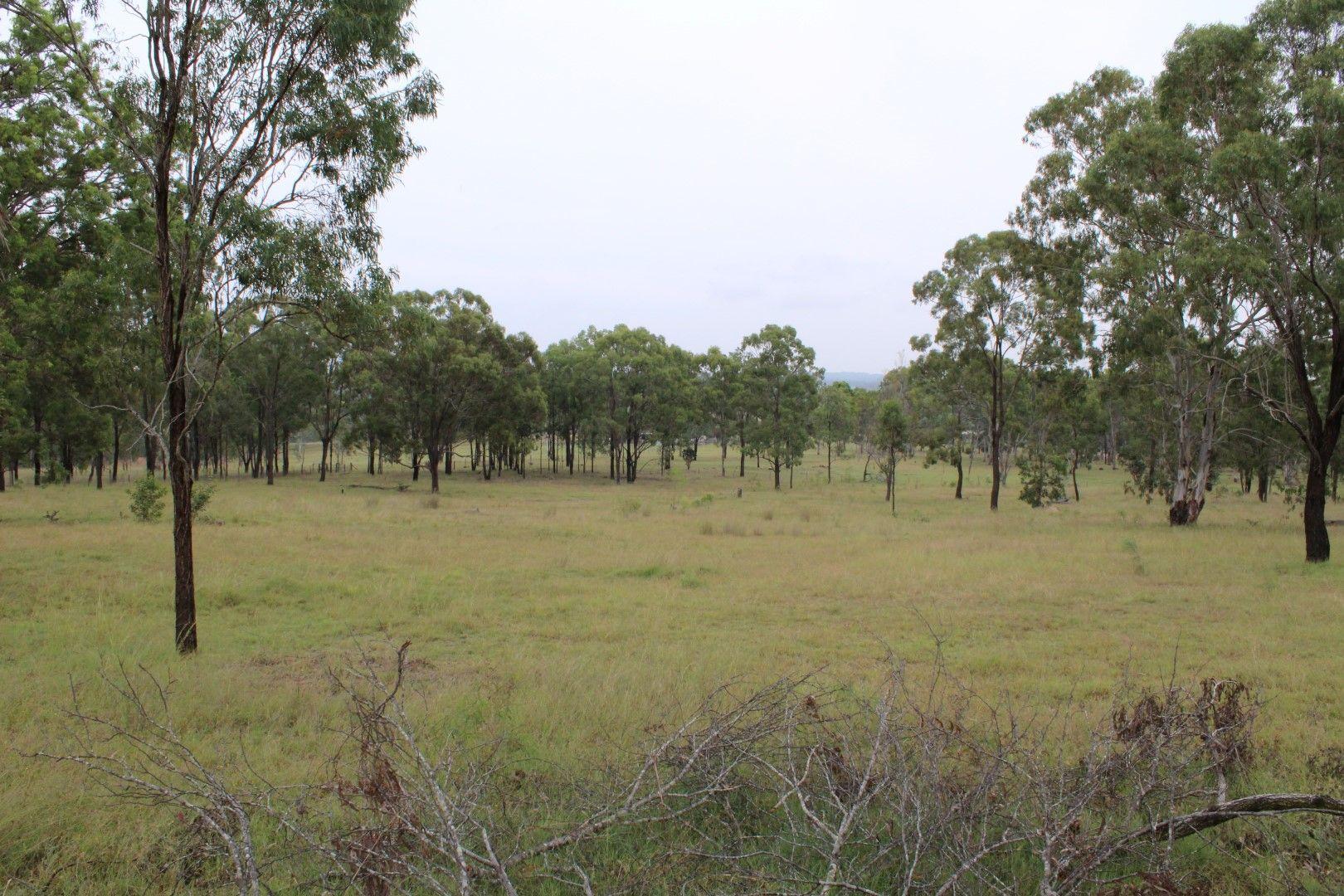 37 McKenzie Road, Wilkesdale QLD 4608, Image 0
