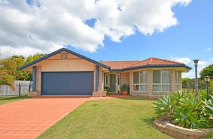 Picture of 18 Rosedale Drive, Wondunna QLD 4655