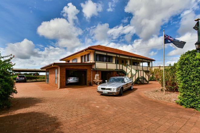 Picture of 540 Bargara Road, QUNABA QLD 4670