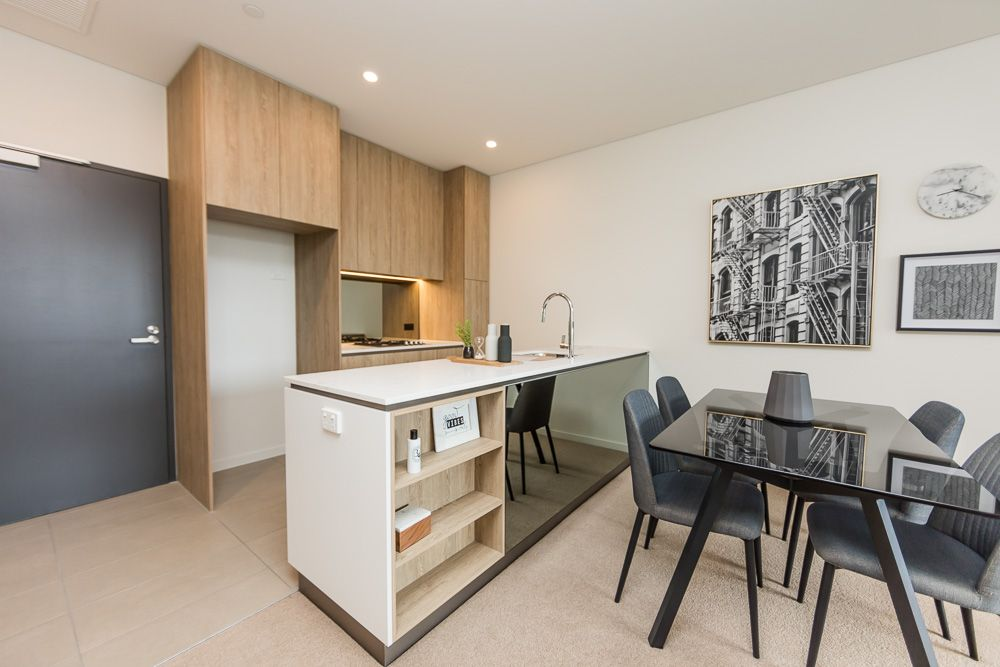 605/111 Melbourne Street, South Brisbane QLD 4101, Image 1
