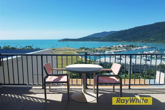 Picture of 61a/5 Golden Orchid Drive, AIRLIE BEACH QLD 4802