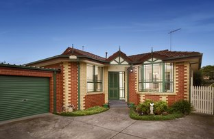 Picture of 2/19 Lock Street, Fawkner VIC 3060