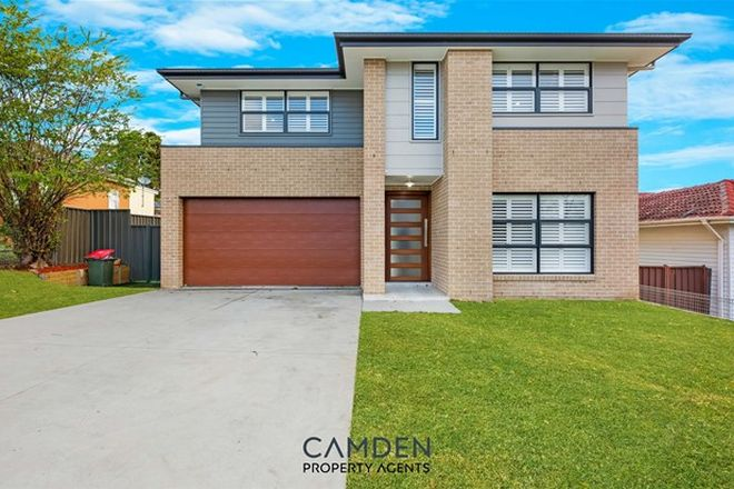 Picture of 7 Valley Road, CAMPBELLTOWN NSW 2560