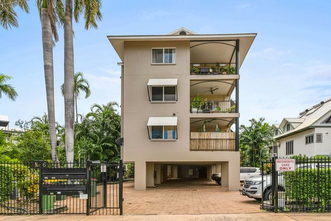 Picture of 6/6 Philip Street, FANNIE BAY NT 0820
