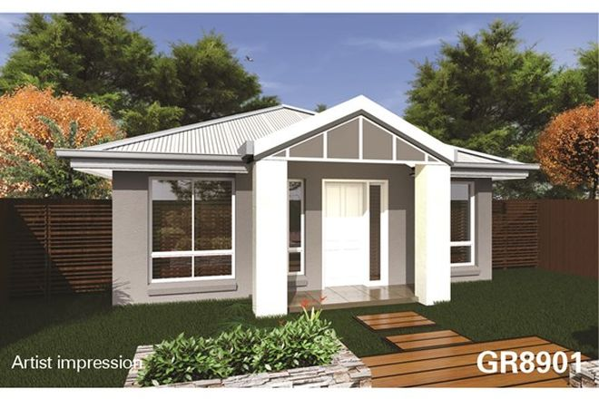 Picture of Lot 1 Thomas Street, HAMPTON QLD 4352