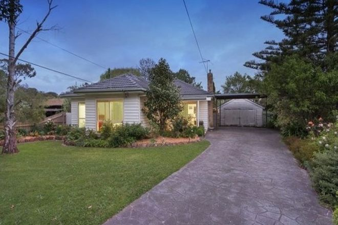 Picture of 7 McKay Court, RINGWOOD VIC 3134
