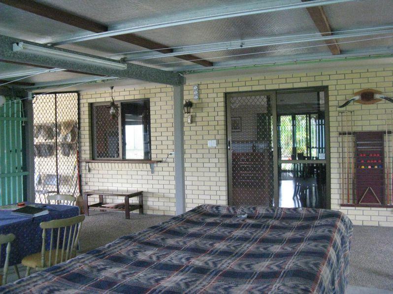 25 Clarrys Lane, Avondale QLD 4670, Image 1
