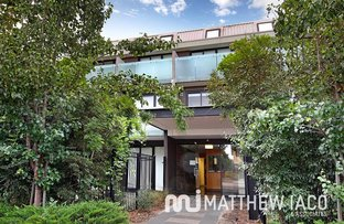 Picture of 41/589 Glenferrie Road, Hawthorn VIC 3122