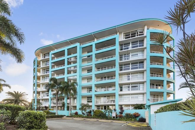 Picture of 10/77-79 Marine  Parade, REDCLIFFE QLD 4020