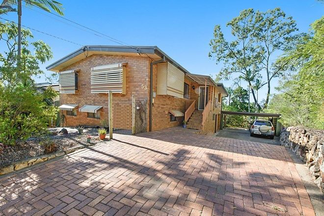 Picture of 53 Gilliver Street, MOUNT GRAVATT EAST QLD 4122