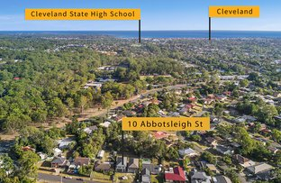 Picture of 10 Abbotsleigh Street, Thornlands QLD 4164