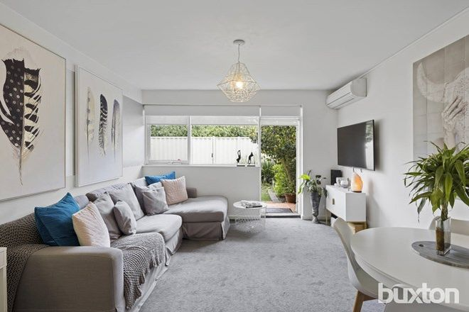 Picture of 2/6 Dulcie Grove, BENTLEIGH VIC 3204