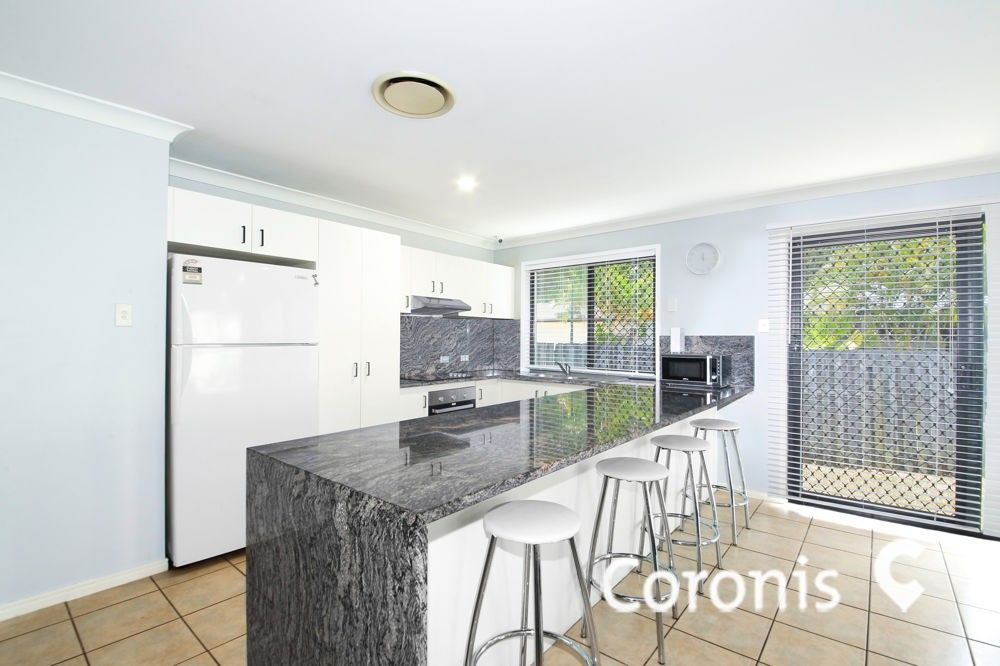 10 Andalusian Drive, Upper Coomera QLD 4209, Image 2