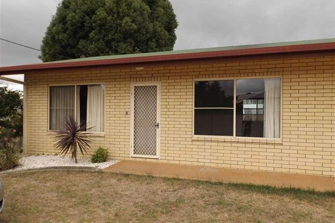 Picture of Unit 1/44 Canning Street, WARWICK QLD 4370