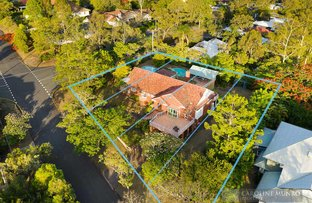 Picture of 40 Tenth Avenue, St Lucia QLD 4067