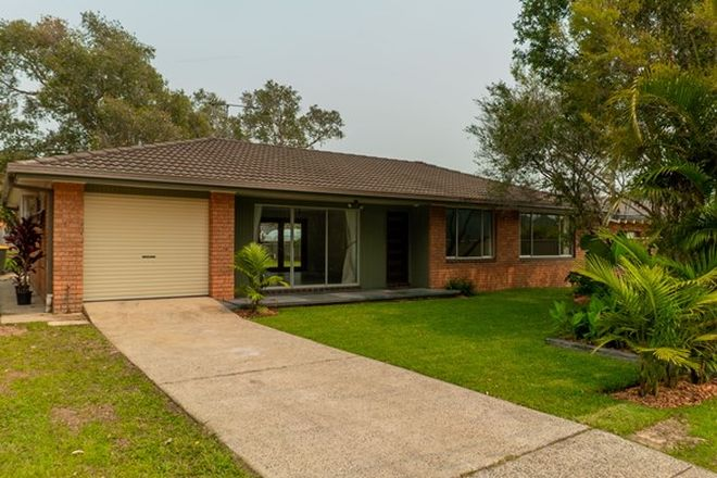 Picture of 54 Toormina Road, TOORMINA NSW 2452