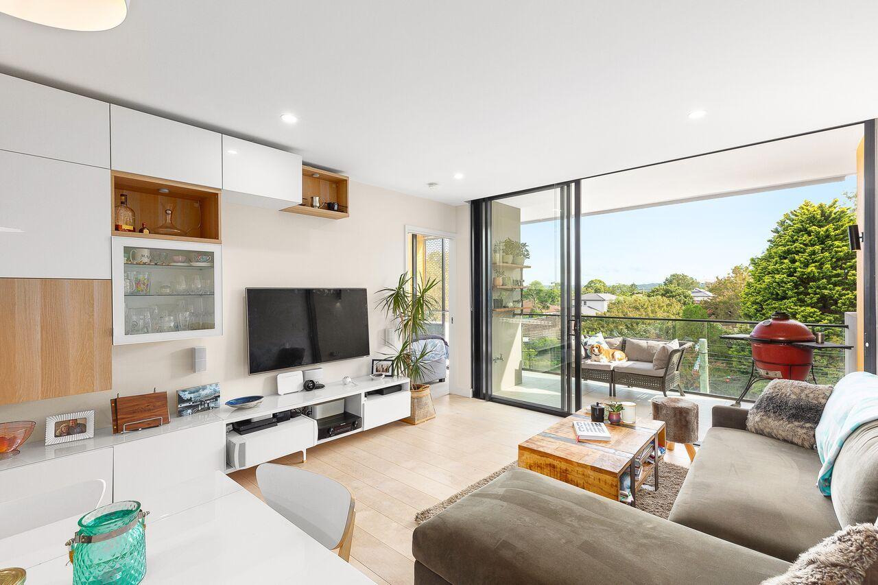 43/600 Mowbray Road, Lane Cove North NSW 2066, Image 1