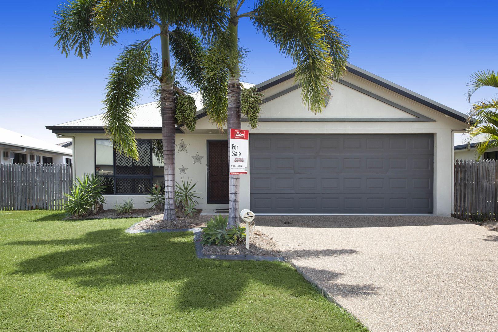 6 Rochford St, Kirwan QLD 4817, Image 0