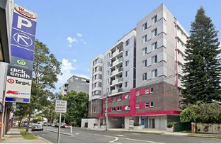 Picture of 208 (A202)/7 Wilga Street, Burwood NSW 2134