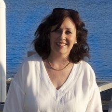 Karen Peters, Sales representative