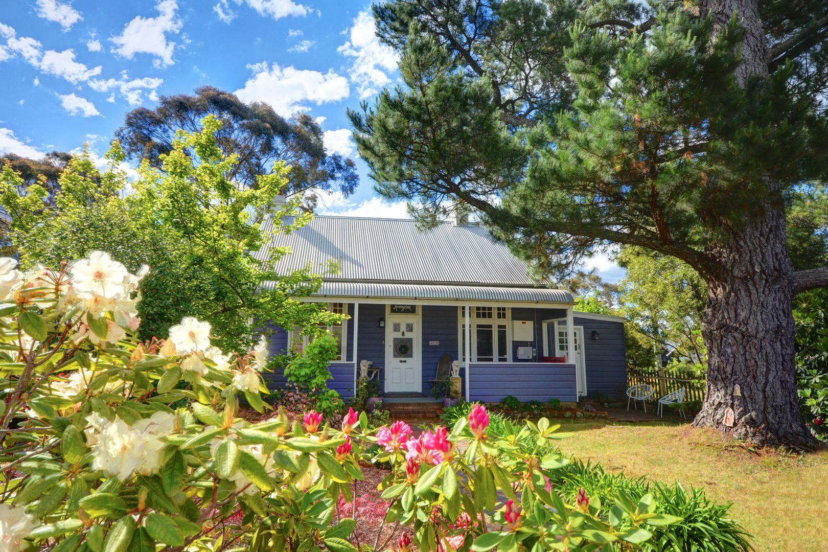 130 Hat Hill Road, Blackheath NSW 2785, Image 0