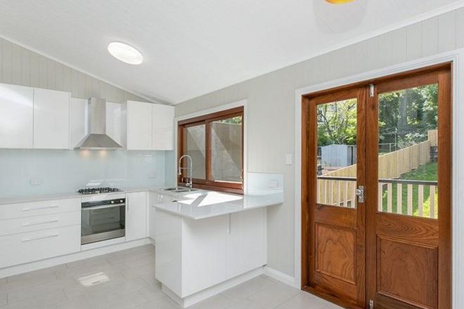 Picture of 28 Gloucester Street, HIGHGATE HILL QLD 4101