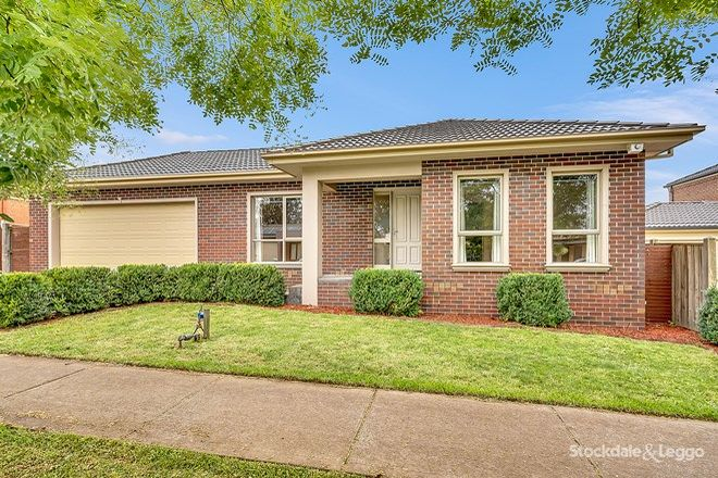 Picture of 6 Beechville Place, CRAIGIEBURN VIC 3064