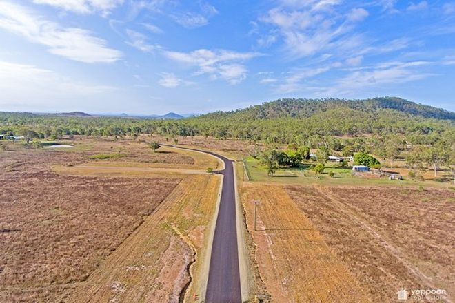 Picture of 1 Amaroo Park Estate, Horwell Road, IRONPOT QLD 4701