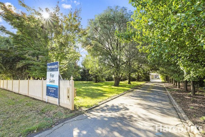 Picture of 75 Longwarry Road, DROUIN VIC 3818