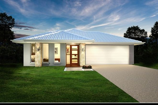 Picture of Lot 17 Fraser Drive, BURPENGARY QLD 4505