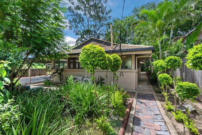 Picture of 79 Twilight Street, KENMORE QLD 4069