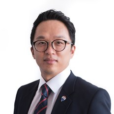 BRIAN KIM, Property manager
