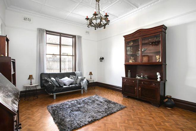 Picture of 37 Milroy Avenue, KENSINGTON NSW 2033