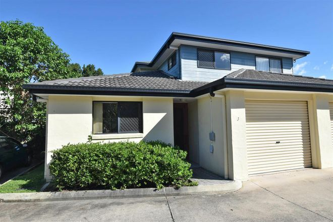 Picture of 3/72-78 Duffield Road, KALLANGUR QLD 4503