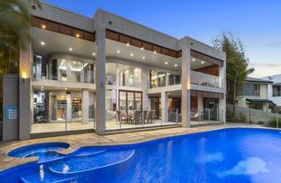 Picture of 12 San Simeon Drive, Clear Island Waters QLD 4226