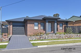 Picture of 1 Aries Way, Elermore Vale NSW 2287