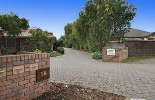 Picture of 15/38 Murray Terrace, Oaklands Park SA 5046