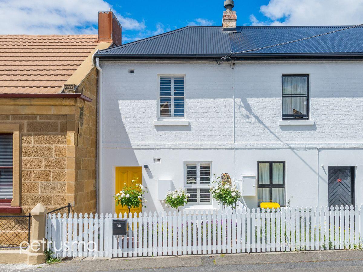 34 Goulburn Street, Hobart TAS 7000, Image 0