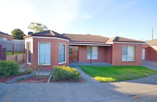 Picture of 3/611 Peel Street North, Black Hill VIC 3350