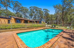 Picture of 358 Hungry Head Road, Urunga NSW 2455