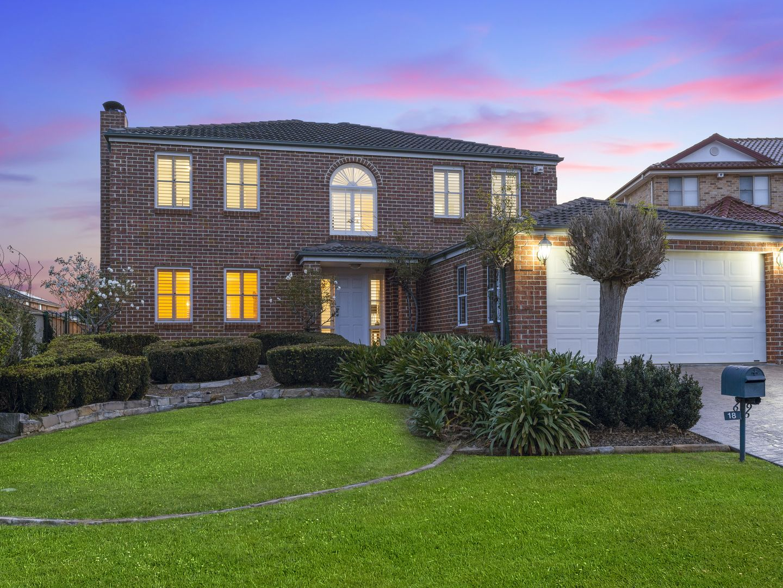 18 Richard Cres, Cecil Hills NSW 2171, Image 0