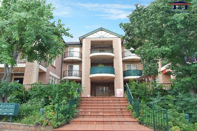 Picture of 7/22-28 Victoria Ave, CONCORD WEST NSW 2138