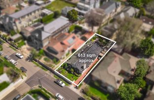 Picture of 9 Denham Place, Toorak VIC 3142