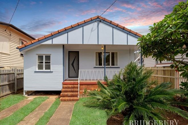 Picture of 13A Herbert Street, SCARBOROUGH QLD 4020