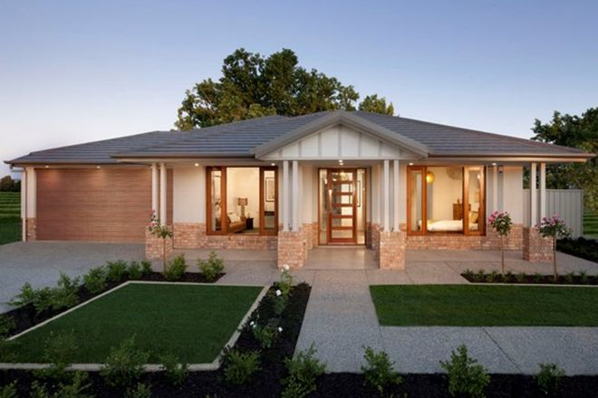 Picture of Lot 24 Brunby  Court, KAPUNDA SA 5373