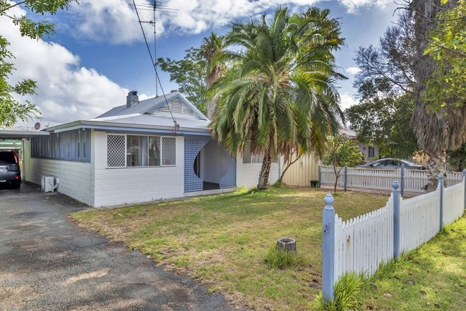 Picture of 31B Hackett Street, MANDURAH WA 6210
