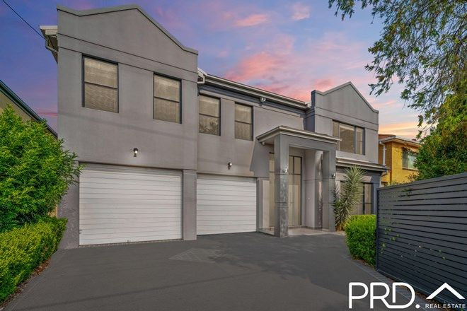 Picture of 200 Lambeth Street, PICNIC POINT NSW 2213