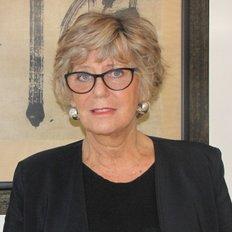 Jo Maxwell, Sales representative